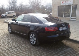 Audi A6 Quattro big thumb - 5