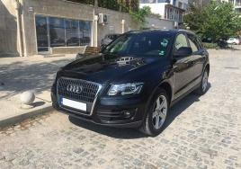 Audi Q5 4х4 Automatic  big thumb - 1