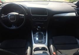 Audi Q5 4х4 Automatic  big thumb - 3