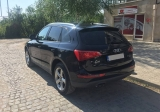 Audi Q5 4х4 Automatic  small thumb - 5