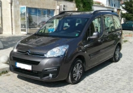 Citroen Berlingo 5+2  big thumb - 1