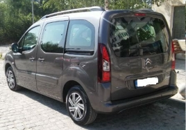 Citroen Berlingo 5+2  big thumb - 2