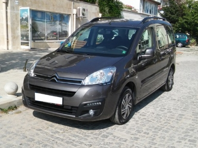 Citroen Berlingo 5+2
