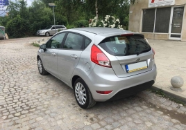 Ford Fiesta big thumb - 2