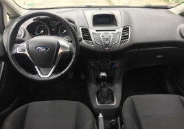 Ford Fiesta big thumb - 3