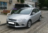 Ford Focus Sedan small thumb - 1