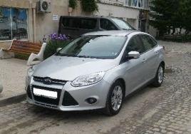 Ford Focus Sedan big thumb - 1