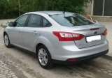 Ford Focus Sedan small thumb - 2
