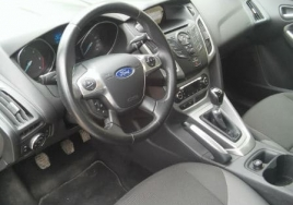 Ford Focus Sedan big thumb - 3