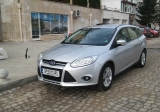 Ford Focus SW small thumb - 1