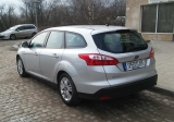Ford Focus SW small thumb - 2