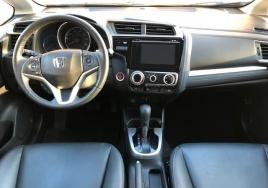 Honda Jazz big thumb - 3