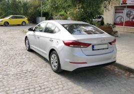Hyundai Elantra АКПП big thumb - 2