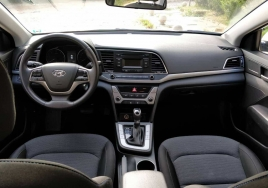 Hyundai Elantra АКПП big thumb - 4