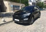 Hyundai Santa Fe 4x4 АКПП  small thumb - 1