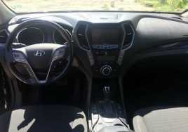 Hyundai Santa Fe 4x4 АКПП  big thumb - 3