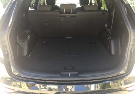 Hyundai Santa Fe 4x4 АКПП  big thumb - 5