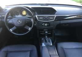 Mercedes E-class АКПП big thumb - 3
