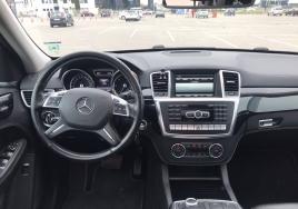 Mercedes ML 4х4 Автоматик  big thumb - 3