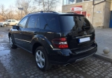 Mercedes ML 4х4 Automatic  small thumb - 2