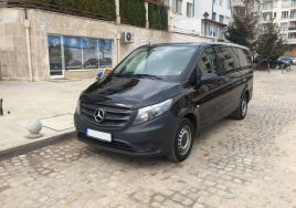 Mercedes Vito 8+1 Аutomatic  big thumb - 1