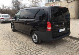 Mercedes Vito 8+1 Аutomatic  big thumb - 2