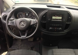 Mercedes Vito 8+1 Аutomatic  big thumb - 3