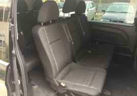 Mercedes Vito 8+1 Аutomatic  big thumb - 4