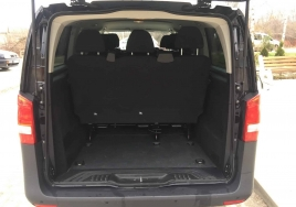 Mercedes Vito 8+1 Аutomatic  big thumb - 5