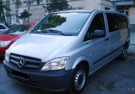 Mercedes Vito 8+1 Automatic  big thumb - 1