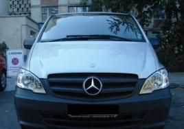 Mercedes Vito 8+1 Automatic  big thumb - 2