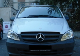 Mercedes Vito 8+1 Aвтоматик  big thumb - 2