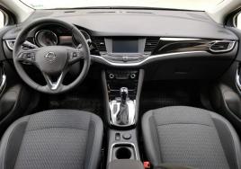 Opel Astra AKПП аренда big thumb - 3
