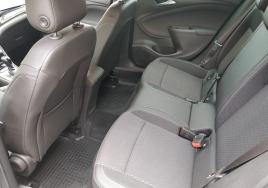 Opel Astra Automatic  big thumb - 4