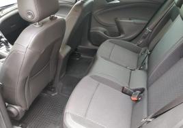 Opel Astra AKПП аренда big thumb - 4