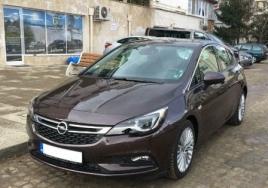 Opel Astra K  big thumb - 1