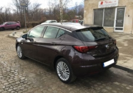 Opel Astra K  big thumb - 3