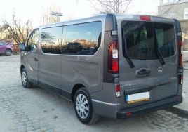 Opel Vivaro  8+1 big thumb - 2