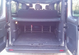 Opel Vivaro  8+1 big thumb - 3