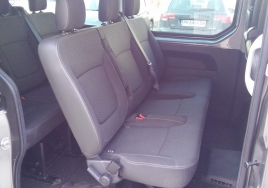 Opel Vivaro  8+1 big thumb - 4