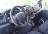 Opel Vivaro  8+1 small thumb - 5
