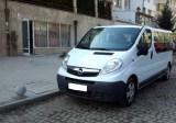 Opel Vivaro 8+1 small thumb - 1