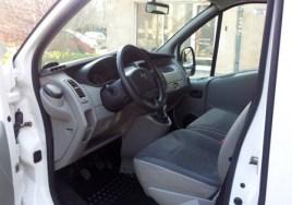 Opel Vivaro 8+1 big thumb - 3