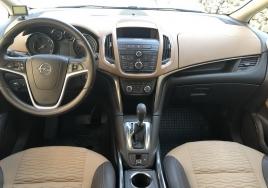 Opel Zafira 5+2 АКПП big thumb - 3