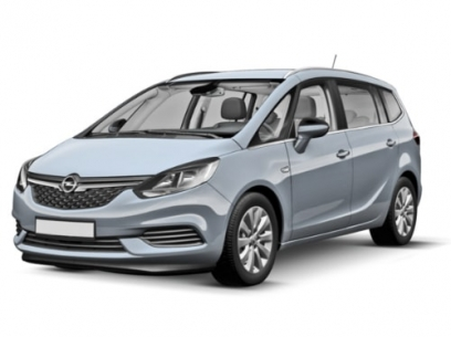 Opel Zafira 5+2 АКПП