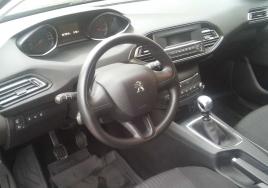 Peugeot 308  big thumb - 4