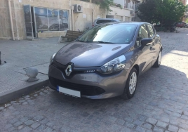 Renault Clio big thumb - 1