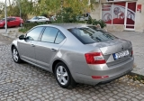 Skoda Octavia   small thumb - 2