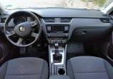 Skoda Octavia   small thumb - 4