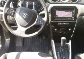 Suzuki Vitara Automatic  big thumb - 5